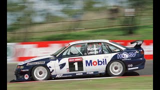 Craig Lowndes Bathurst 1995 and 1996