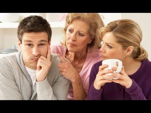 Video 7 Tanda Suamimu Adalah Anak Mami