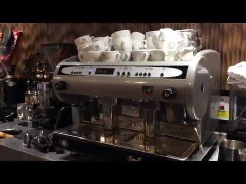Increasing Revenue for Coffee Business, Pat Grant, Master Roaster, Greenbean Coffee Roasters