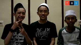 Kumpulan Sholawat Baper Azmi Askandar Hafid Ahkam Dan Nurus Sya'ban