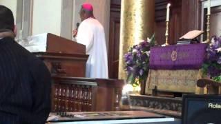 Bishop J.D Ellis - He's Coming Back!