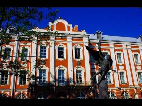 Универсанты - об Университете и Ассоциации выпускников СПбГУ