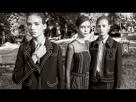 Prada Commercial (2014 - 2015) (Television Commercial)