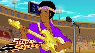 Supa Strikas | BRAND NEW EPISODE! | Cool Aid | Soccer Cartoons For Kids | Sports Cartoon