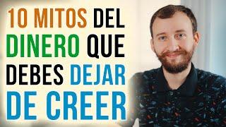 Video: 10 Mitos Del Dinero Que Debes Dejar De Creer