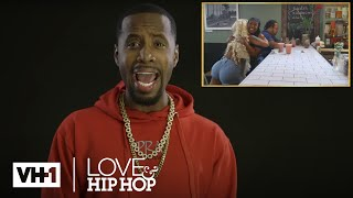 Check Yourself Season 8 Episode 4: That's Called Karma   Love & Hip Hop