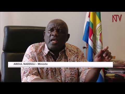 Nadduli awabudde abavubuka ba NRM