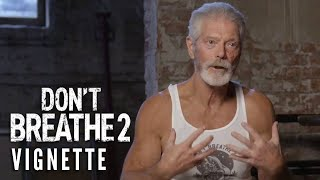 DON'T BREATHE 2 Vignette - Step Deeper Into The Darkness