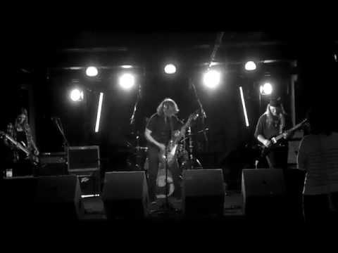 RCD Live at Palace Oct 20 2013 - Psycho Kitty