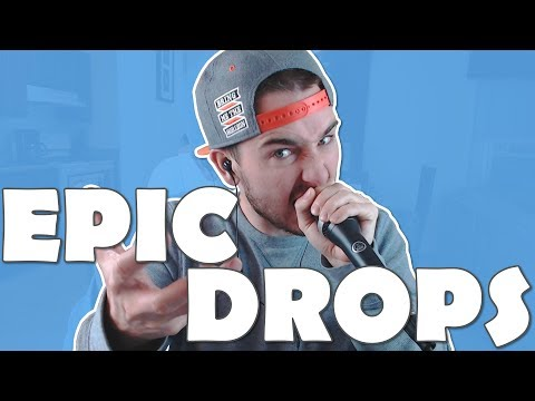 Download AMAZING Beatbox Drops On Live Stream (TylaDubya Stream Highlights) Mp4 HD Video and MP3