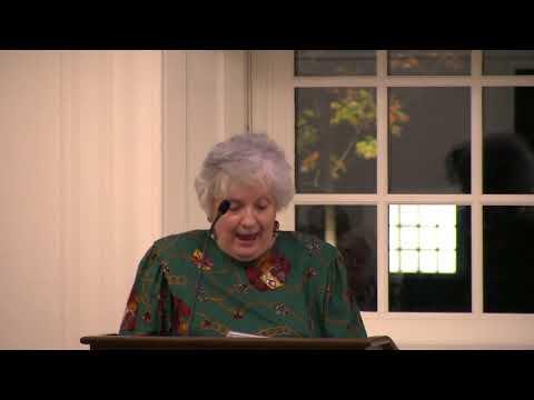 Susan Walker Graybill '67 M.Div.