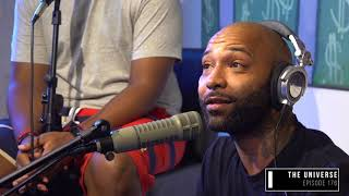 The Joe Budden Podcast Episode - The Universe
