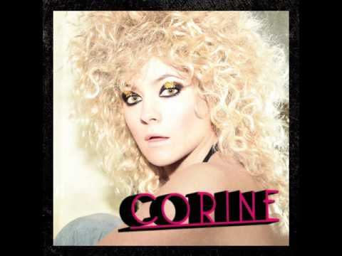 Corine - Pluie Fine (2016)