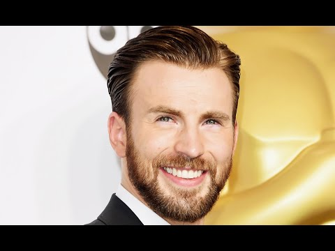 Chris Evans Is Asked If He'd Run for Political Office – See His Response