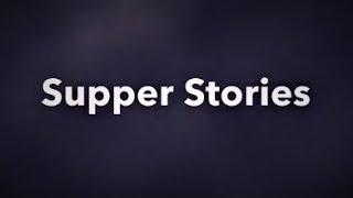 Supper Stories - Italian Cuisine