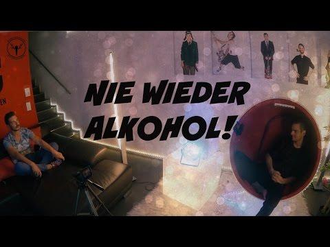 Der Test online der Test im Alkoholismus