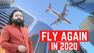 Fly again in 2020 | According to Astrology | 30th June |Vivek Mudghal|