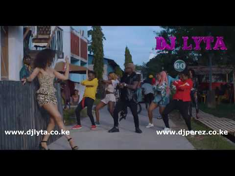 DJ LYTA x DJ PEREZ – AFRICA JUNGLE TREAT VOL 4 | BEST OF NAIJA,BONGO,KENYA & URBAN MUSIC MIX
