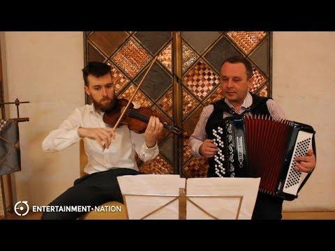 Lavish Duette - Instrumental Duo For Hire