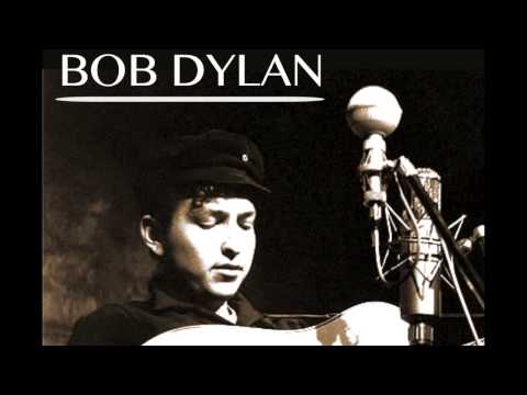 Talkin' New York (1962) (Song) by Bob Dylan