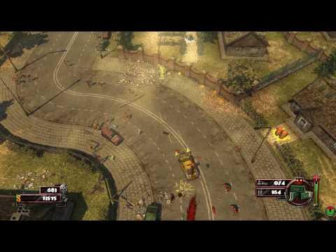 Zombie Driver HD Steam Key GLOBAL - 1
