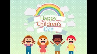 """Children's Day"" - UCIS & ABS 2018"