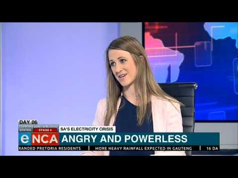 What do we do with all this anger in South Africa?