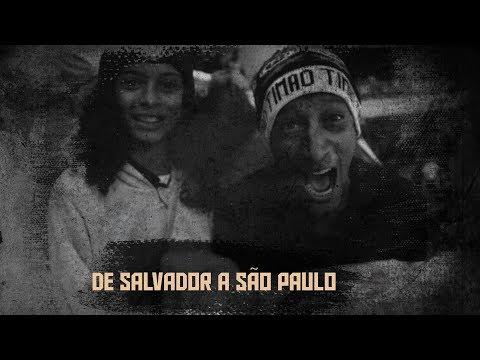 Corinthians realiza sonho de torcedor baiano
