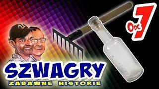 Szwagry - Odcinek 7