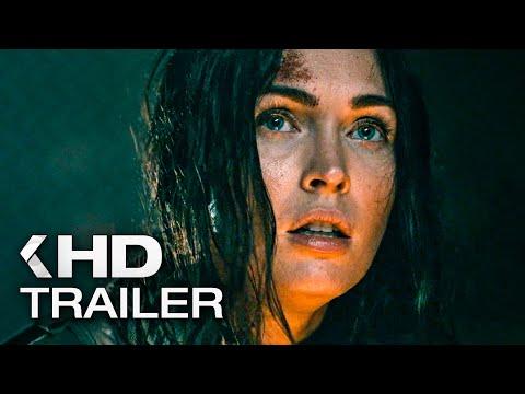ROGUE HUNTER Trailer German Deutsch (2021) Exklusiv