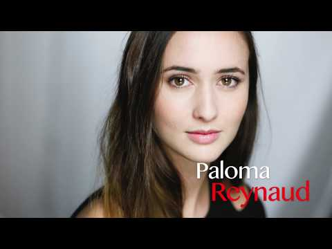 PALOMA REYNAUD DEMO