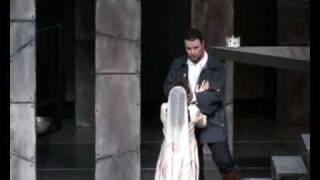 Rustam Duloev & Elena Cononenco-Tosca duet act 1 part 2