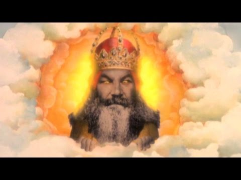 Top 10 Depictions of God in Film