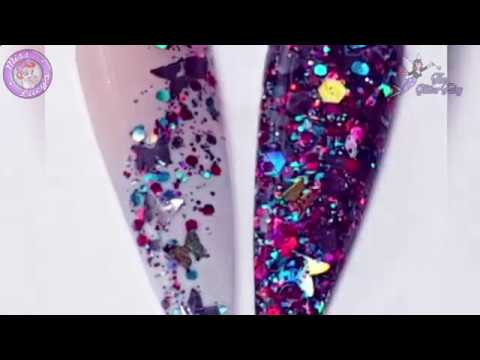 Laura | Product Video - The Glitter Fairy
