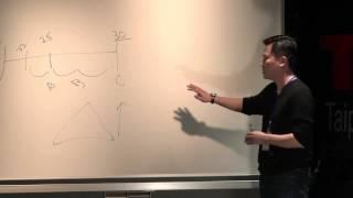 The power of planning ahead | Chung Joey | TEDxTaipeiAmericanSchool