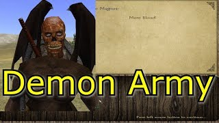 M&B Prophesy of Pendor E19 - Demon Horde