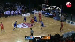 VIDEO - NBL Final Highlights