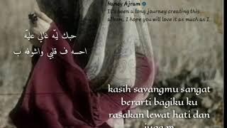 Nancy Ajram Hobbay Leya Cintaku Padamu Arab Indo (story Wa Lagu Arab)