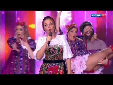 Марина Девятова - Перевоз Дуня держала