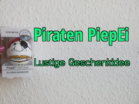 Piraten PiepEi