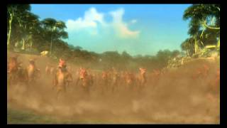 Max Maceraları: Kralın doğuşu-Bölüm 2