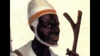 Sheikh Omar Futiou  Part 3