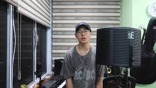 Eenie Meenie - Sean Kingston, Justin Bieber (cover By HONG)