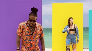 Wale ft. Major Lazer, WizKid, & Dua Lipa - My Love