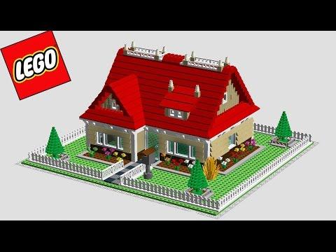 БЕСКОНЕЧНЫЙ НАБОР LEGO #1