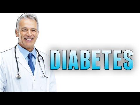 Riboksin podem ser tomadas para diabetes