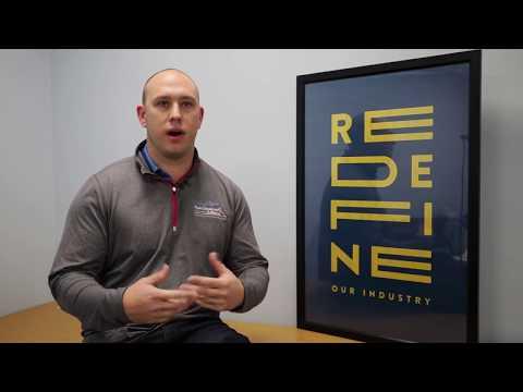 Zack Krieger | Meet The Team