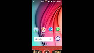 Convert any 2d video to 3d in Android
