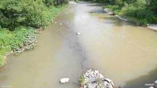 Рыбалка на реке таштып в хакасии