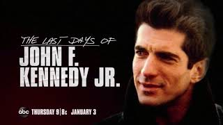 Trailer of The Last Days of JFK Jr. (2019)